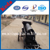 1-5t/H Portable Small Gold Washing Plant for Africa