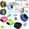 Sos Child/Kids Smart Portable GPS Tracker Watch with Multifunctions Y2