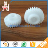 CNC Machining High Precision Small Nylon Plastic Transmission Gear