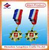 Newest Competition Medal Custom Award Medal Sports Challenge Gold Coin, Award Emblem Badge Medallion for Commemorative Souvenir Medal Gifts