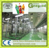 Complete Fruit Juice Production Line