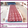 Corrugated Wave Type Metal Roofing Color Steel Roof Tiles
