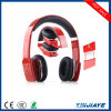 Original 3.5mm USB V8100 Foldable Wireless Bluetooth V4.0 Stereo Headphone with Microphone, Noise-Cancelling