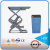 Scissor Hoist in Ground Lift (AAE-MS130)
