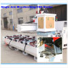 5 Axis Woodworking CNC Router Machine Center for Production of Furniture, Doors, Windows