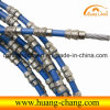 Machine Tools Cutting Beads Diamond Wire Saw for Quarry Stone