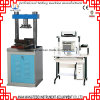 Automatic Cement Mortar Compression Testing Machine