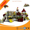 Top Quality Modular Outside Game, Back Yard Playground Equipment