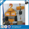 Heavy Duty Electric Chain Block Hoist