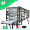 (Har008) Drink Transmission Equipment Stainless Steel Belt Conveyor
