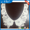Hot Sale Milk Silk Lace Collar for Fashion Garments