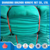 Green Scaffold Debris Safety Net for Construction Use/Scaffolding Safety Net