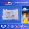 Titanium Dioxide Customized Chlorination and Sulfuric Process 93% 94% Anatase 99%