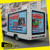 Outdoor Advertising Billboard Scroller Unit (item270)