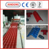 Asa-PVC Corrugated Glazed Roof Tiles Making Machines