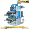 2-Color Flexographic Printing Machine (YT-2600)