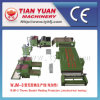 Mesh Paving Machine, Home Textile Production Machine, Mattress Wadding Production Line