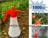 0.5L Hand Trigger Sprayer, 500ml Sprayer Bottle