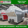 China Supplier Automatic Feeding Wood Chip Fired Boiler