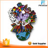 Directly Making Complicated Colors Metal Soft Enamel Lapel Pin