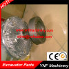 Excavator Spare Parts Cat320d Fan Drive Support