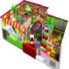 High Quality Safe Indoor Kids Playground for Sale