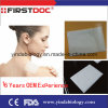 2015 Free Sample Manufacturer for Back Pain Plaster Pain Relief Patch