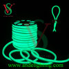 High Brightness Green LED Neon Flex Strip Lights