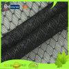 Nylon Elastane Knitting Elastic Mesh Fabric for Sportswear Underwear