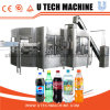 Automatic Soft Drink/Cola Filling Machine