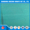 PE Plastic Debris Building Plastic Scaffold Fence Safety Net