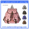 Lovely Heart Backpack Rucksack for Students School Bag (RSB-003)