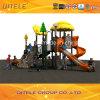 2015 Natural II Series Outdoor Children Playground Equipment (WPII-09701)