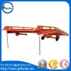 Galvanized Steel Container Mobile Ramp Portable Loading and Unloading