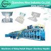 China Semi-Servo Adult Diaper Pad Machine with Ce (CNK250-HSV)