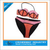 Hot Sell Triangle Neoprene Waterproof Swimwear with Fashion Design