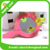 Rubber Decorative Mirror Pattern Lady Customized Logo