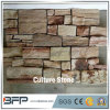 Staggered and Stacked Artificial Ledge Culture Stone for Wall Stone Panel