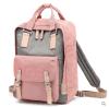 Shoulder Bag Backpack Nylon Backpack School Students Bag Travel Backpack