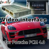 Car Video Interface for Porsche PCM 4.0 Macan Cayenne Panamera etc, Android Navigation Rear and 360 Panorama Optional