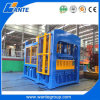 Qt10-15 Stone Dust Brick Making /Cement Sand Brick Making Machine