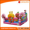 Giant Inflatable Toys Fun Fair Bouncy Castle for Amusement (T6-030)