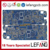 0.8mm 8 Layers Enig Mobile Internet Device Circuit Board PCB