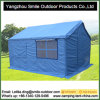 Luxury Canopy Fireproof Family Disaster Relief Refugee Tent