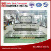 Machined Components Metal Shell Customized Base Framework Fabrication Sheet Metal Processing with High Precision