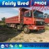 Slightly Used Foton Auman Tipper Truck 8*4