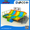 Jump Free Indoor Giant Trampoline Park for Kids and Adults