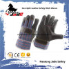 Dark Furniture Leather Industrial Safety Work Glove