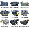 Deutz Diesel Engine Parts for Deutz 2012 Engine