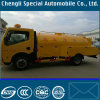 Multi-Function Sewage Suction Truck and High Pressure Cleaning Truck